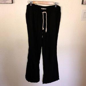 Roxy Swim Cover Up Pants